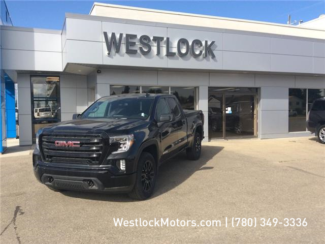 2019 GMC Sierra 1500 Elevation (Stk: 19T160) in Westlock - Image 1 of 14