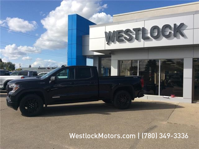 2019 GMC Sierra 1500 Elevation (Stk: 19T160) in Westlock - Image 2 of 14