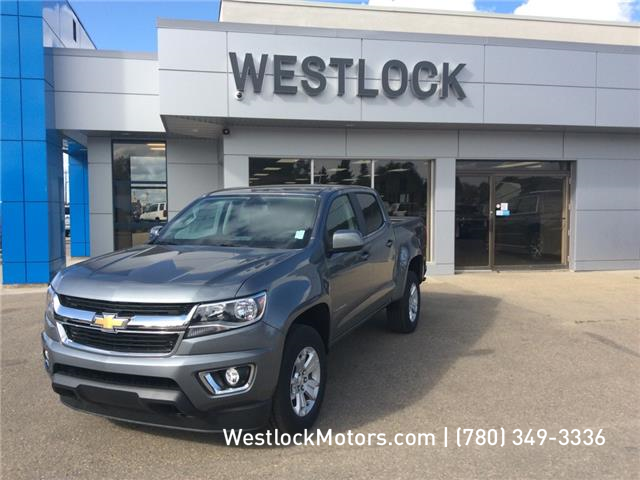2020 Chevrolet Colorado LT (Stk: 20T12) in Westlock - Image 1 of 14