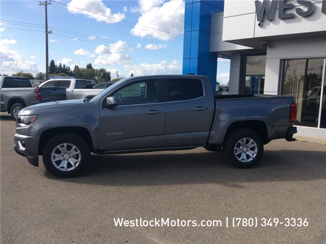 2020 Chevrolet Colorado LT (Stk: 20T12) in Westlock - Image 2 of 14
