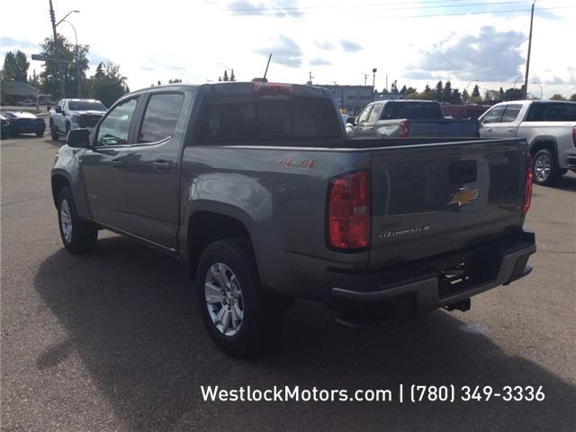 2020 Chevrolet Colorado LT (Stk: 20T12) in Westlock - Image 3 of 14