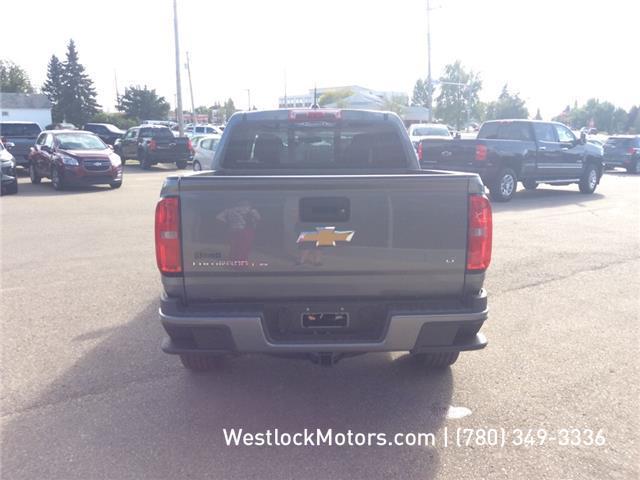 2020 Chevrolet Colorado LT (Stk: 20T12) in Westlock - Image 4 of 14