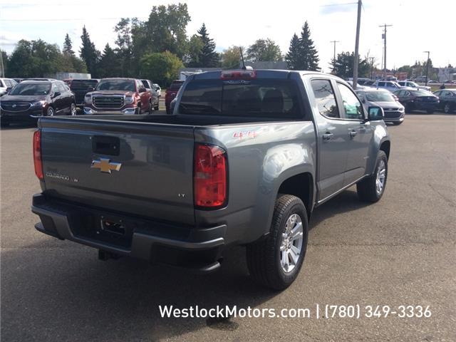 2020 Chevrolet Colorado LT (Stk: 20T12) in Westlock - Image 5 of 14