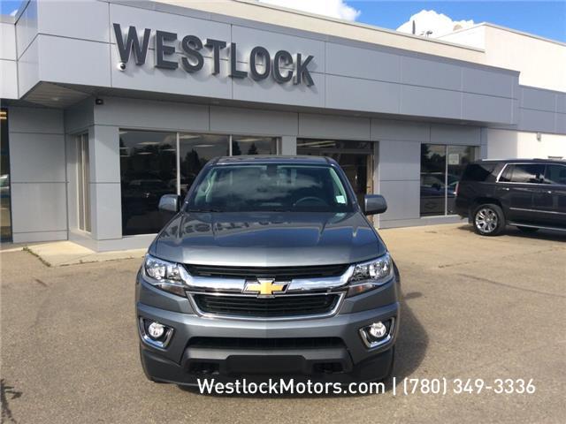 2020 Chevrolet Colorado LT (Stk: 20T12) in Westlock - Image 8 of 14