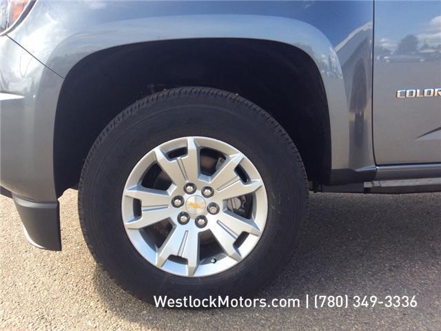 2020 Chevrolet Colorado LT (Stk: 20T12) in Westlock - Image 9 of 14