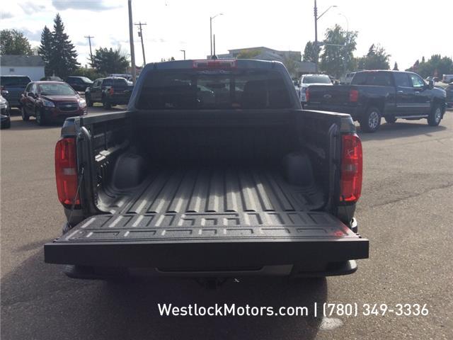 2020 Chevrolet Colorado LT (Stk: 20T12) in Westlock - Image 10 of 14