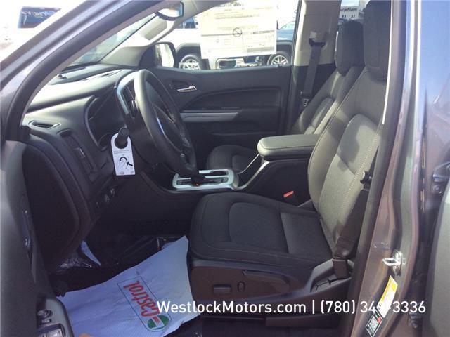 2020 Chevrolet Colorado LT (Stk: 20T12) in Westlock - Image 11 of 14