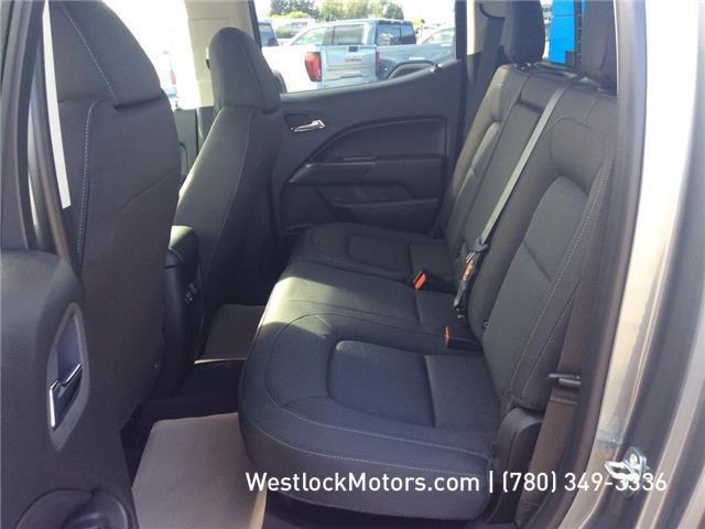 2020 Chevrolet Colorado LT (Stk: 20T12) in Westlock - Image 12 of 14