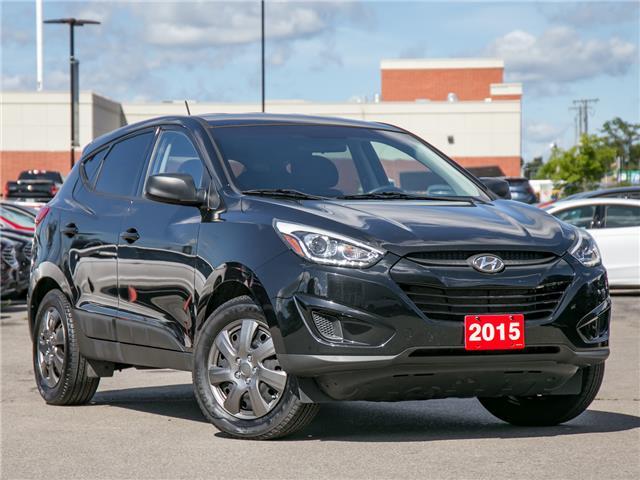2015 Hyundai Tucson GL (Stk: C90173) in Hamilton - Image 1 of 27