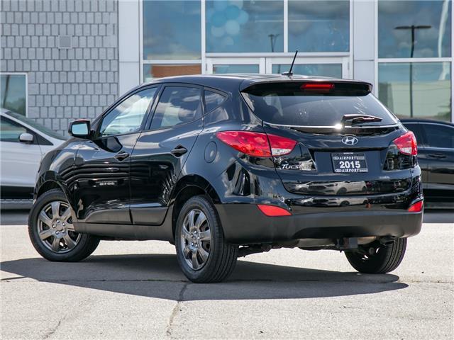 2015 Hyundai Tucson GL (Stk: C90173) in Hamilton - Image 2 of 27