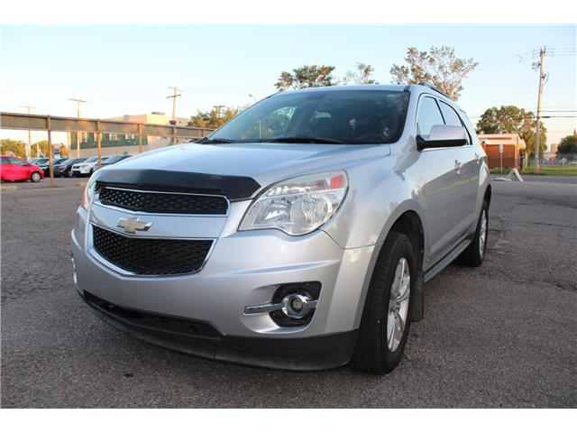 2010 Chevrolet Equinox LT (Stk: CC2831) in Regina - Image 1 of 19