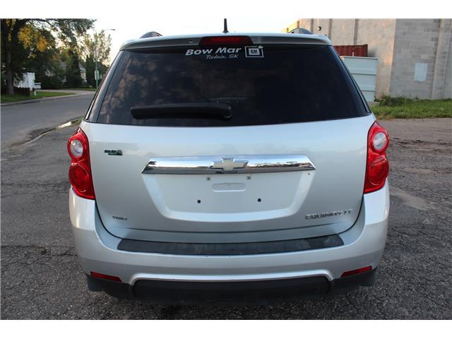 2010 Chevrolet Equinox LT (Stk: CC2831) in Regina - Image 4 of 19