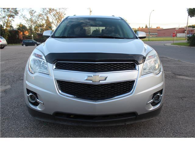 2010 Chevrolet Equinox LT (Stk: CC2831) in Regina - Image 8 of 19