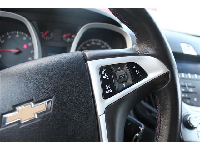 2010 Chevrolet Equinox LT (Stk: CC2831) in Regina - Image 13 of 19