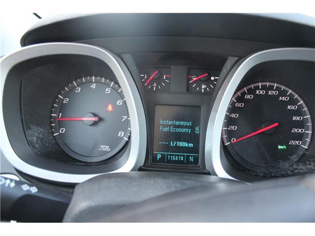 2010 Chevrolet Equinox LT (Stk: CC2831) in Regina - Image 14 of 19