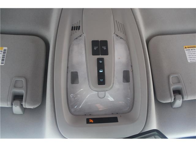 2010 Chevrolet Equinox LT (Stk: CC2831) in Regina - Image 17 of 19
