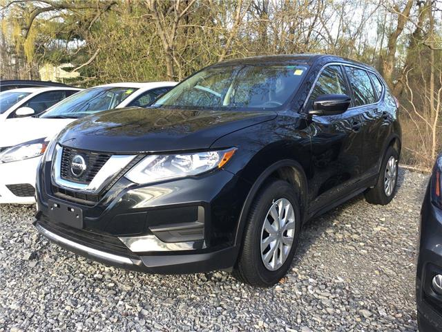 2019 Nissan Rogue S (Stk: A7709) in Hamilton - Image 1 of 4
