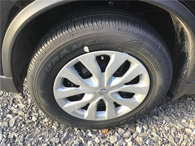 2019 Nissan Rogue S (Stk: A7709) in Hamilton - Image 2 of 4