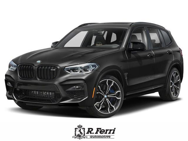 2020 BMW X3 M Competition (Stk: 28553) in Woodbridge - Image 1 of 9