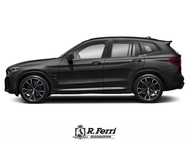 2020 BMW X3 M Competition (Stk: 28553) in Woodbridge - Image 2 of 9