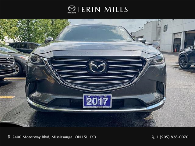 2017 Mazda CX-9 Signature (Stk: 19-0771A) in Mississauga - Image 2 of 24