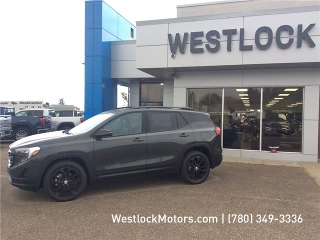 2020 GMC Terrain SLT (Stk: 20T3) in Westlock - Image 2 of 14