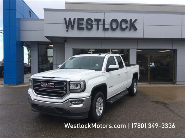 2019 GMC Sierra 1500 Limited SLE (Stk: 19T168) in Westlock - Image 1 of 14