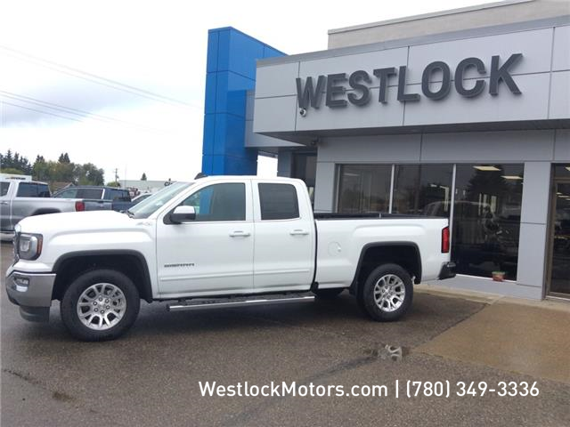2019 GMC Sierra 1500 Limited SLE (Stk: 19T168) in Westlock - Image 2 of 14