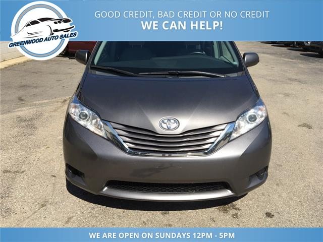 2016 Toyota Sienna LE 7 Passenger (Stk: 16-30329) in Greenwood - Image 3 of 19