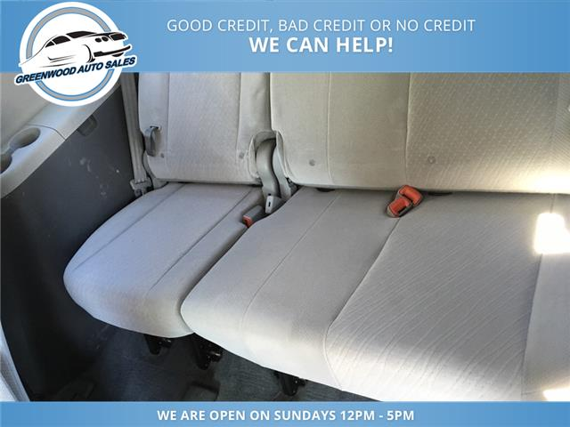 2016 Toyota Sienna LE 7 Passenger (Stk: 16-30329) in Greenwood - Image 19 of 19
