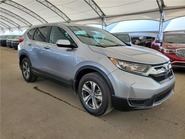 2018 Honda CR-V LX (Stk: 178033) in AIRDRIE - Image 1 of 27
