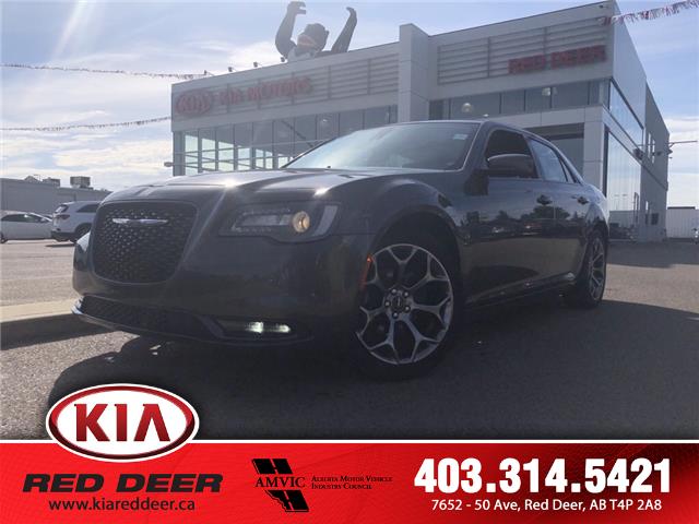 2018 Chrysler 300 S (Stk: P7585) in Red Deer - Image 2 of 23
