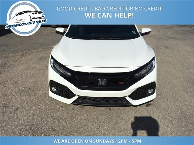 2017 Honda Civic Si (Stk: 17-20508) in Greenwood - Image 3 of 15