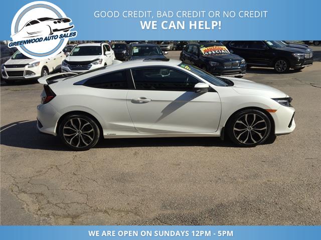 2017 Honda Civic Si (Stk: 17-20508) in Greenwood - Image 5 of 15