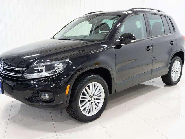 2016 Volkswagen Tiguan Special Edition (Stk: TI19011A) in Sault Ste. Marie - Image 2 of 20