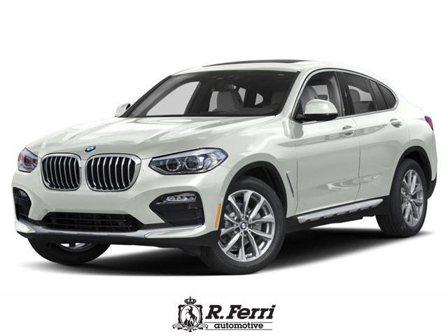 2020 BMW X4 xDrive30i (Stk: 28675) in Woodbridge - Image 1 of 9