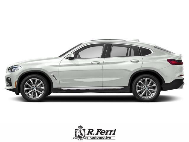2020 BMW X4 xDrive30i (Stk: 28675) in Woodbridge - Image 2 of 9