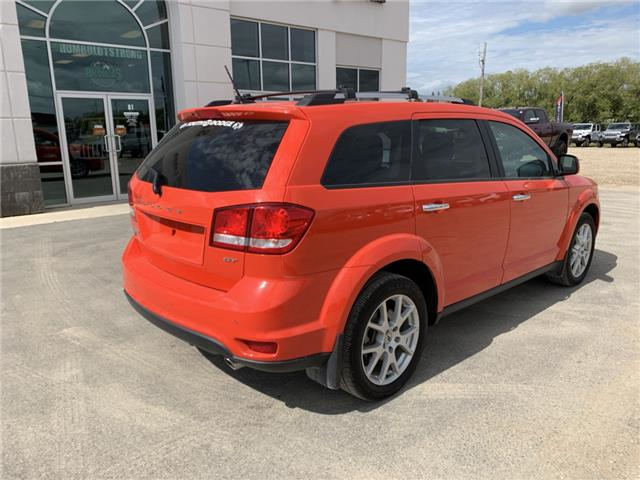 2018 Dodge Journey GT (Stk: B0022) in Humboldt - Image 3 of 23