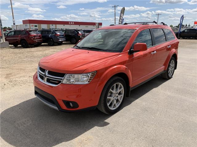 2018 Dodge Journey GT (Stk: B0022) in Humboldt - Image 7 of 23