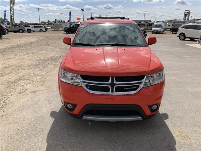 2018 Dodge Journey GT (Stk: B0022) in Humboldt - Image 8 of 23