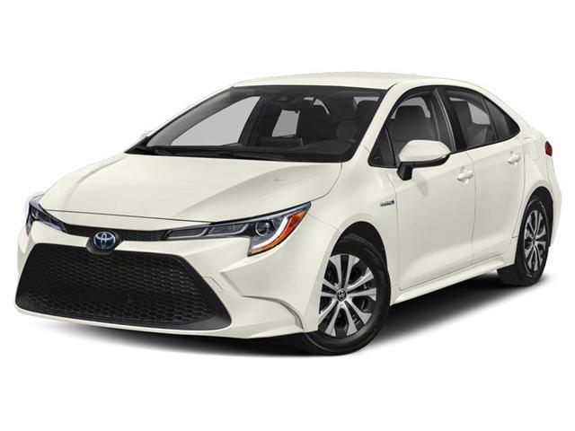 2020 Toyota Corolla Hybrid Base (Stk: 31233) in Aurora - Image 1 of 9