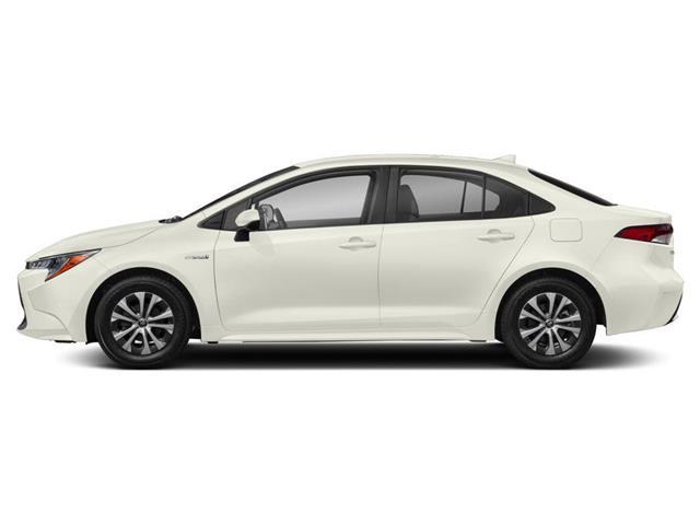 2020 Toyota Corolla Hybrid Base (Stk: 31233) in Aurora - Image 2 of 9