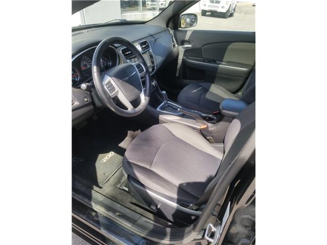 2012 Chrysler 200 Touring (Stk: p19-205a) in Dartmouth - Image 2 of 15