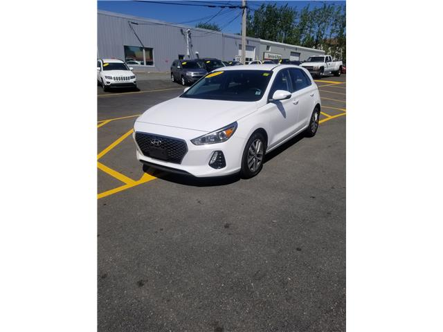 2019 Hyundai Elantra GT Preferred (Stk: p19-218) in Dartmouth - Image 1 of 14