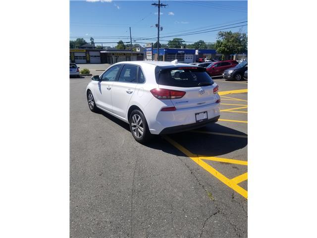 2019 Hyundai Elantra GT Preferred (Stk: p19-218) in Dartmouth - Image 3 of 14