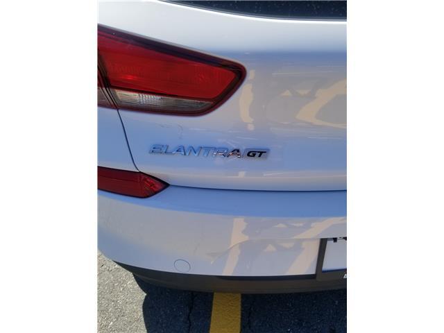 2019 Hyundai Elantra GT Preferred (Stk: p19-218) in Dartmouth - Image 4 of 14