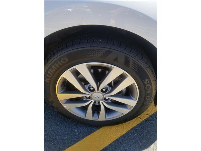 2019 Hyundai Elantra GT Preferred (Stk: p19-218) in Dartmouth - Image 8 of 14
