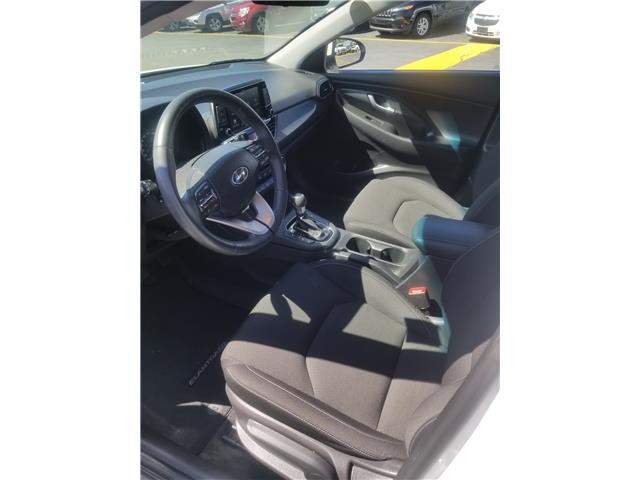 2019 Hyundai Elantra GT Preferred (Stk: p19-218) in Dartmouth - Image 10 of 14
