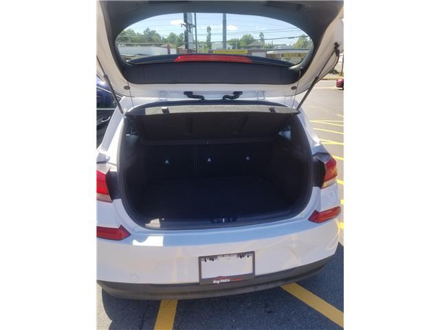 2019 Hyundai Elantra GT Preferred (Stk: p19-218) in Dartmouth - Image 11 of 14