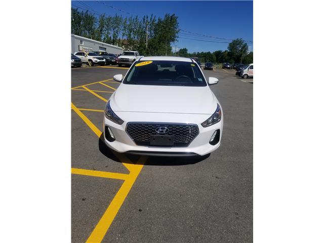 2019 Hyundai Elantra GT Preferred (Stk: p19-218) in Dartmouth - Image 12 of 14
